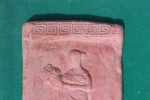 Donna etrusca[M72]